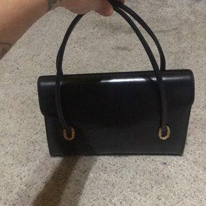 Handbags - Vintage clutch/evening bag.